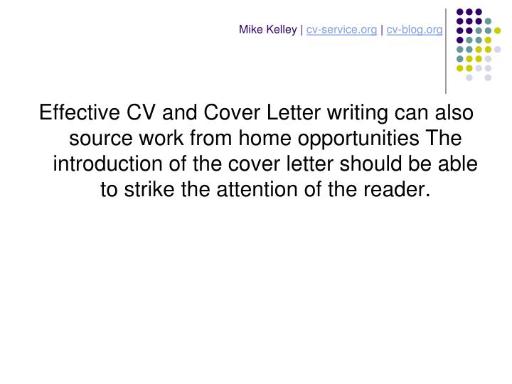 Mike kelley cv service org cv blog org3