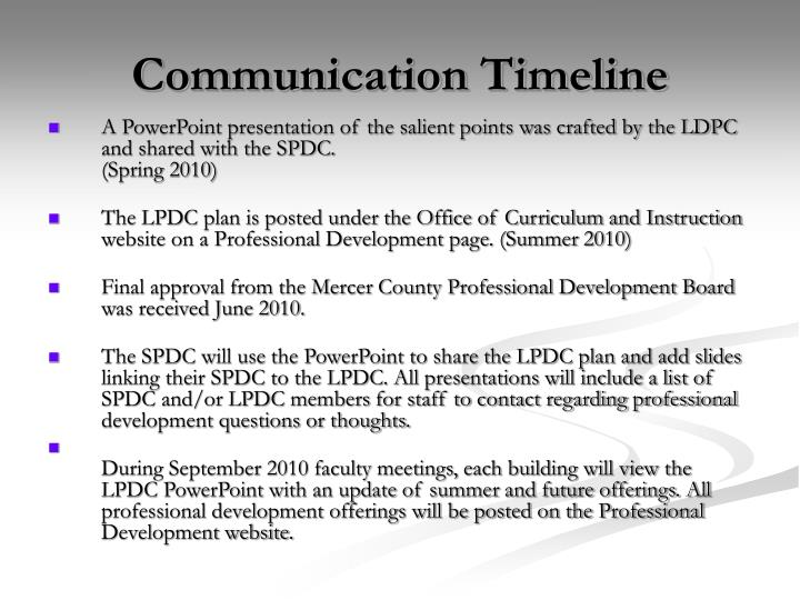 Communication timeline l.jpg