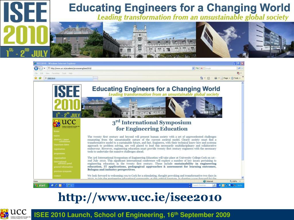 http://www.ucc.ie/isee2010
