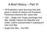 a brief history part vi