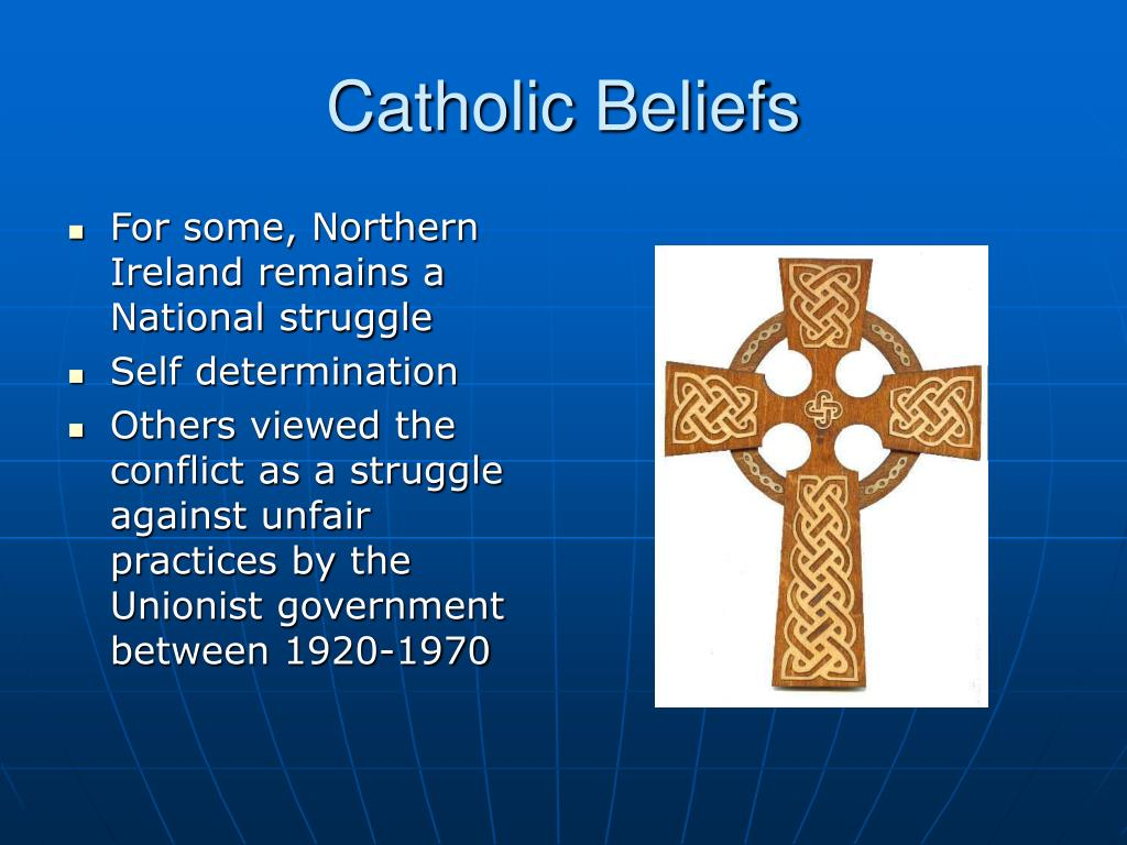 Catholic Beliefs