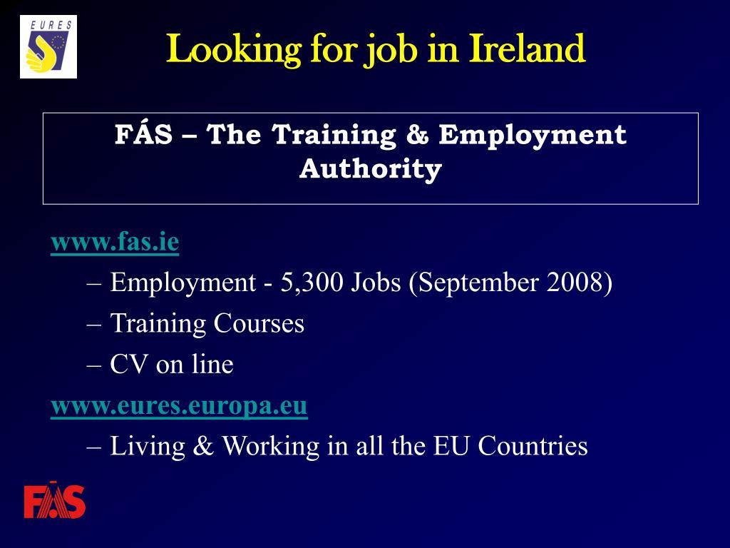 www.fas.ie