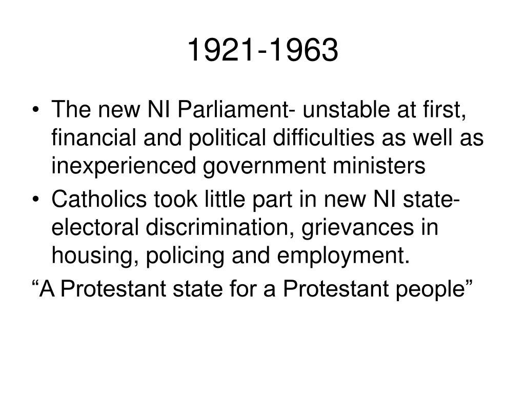1921-1963
