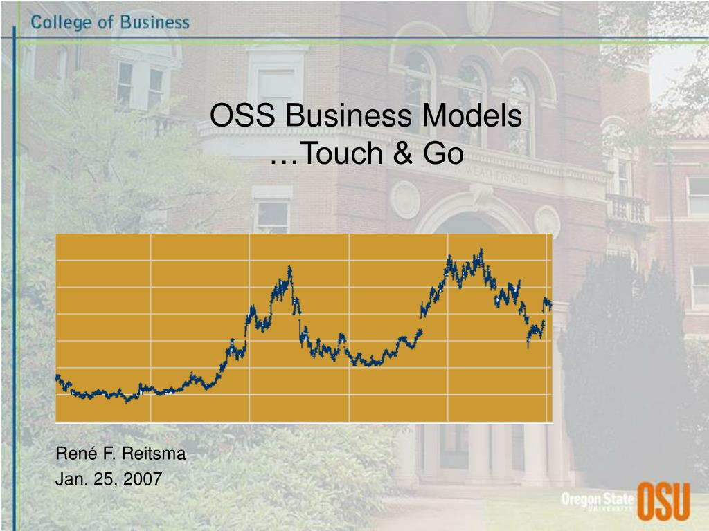 oss business models touch go