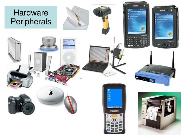 Hardware Peripherals