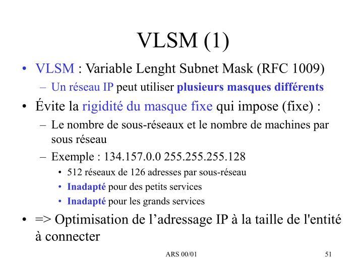 VLSM (1)