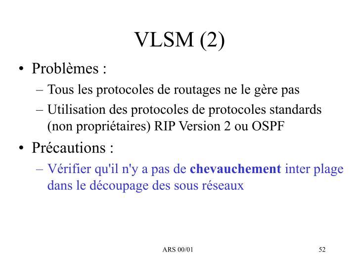 VLSM (2)