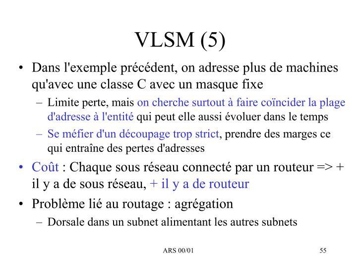 VLSM (5)
