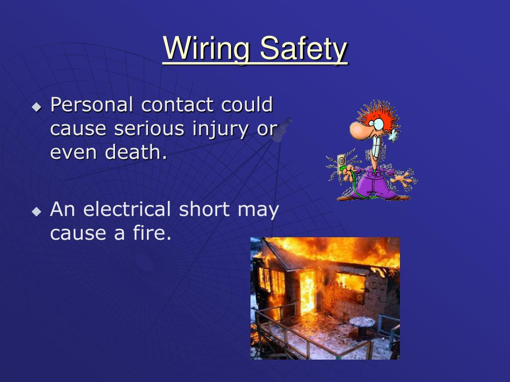 Wiring Safety