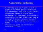 caracter sticas b sicas3