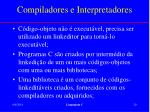 compiladores e interpretadores1