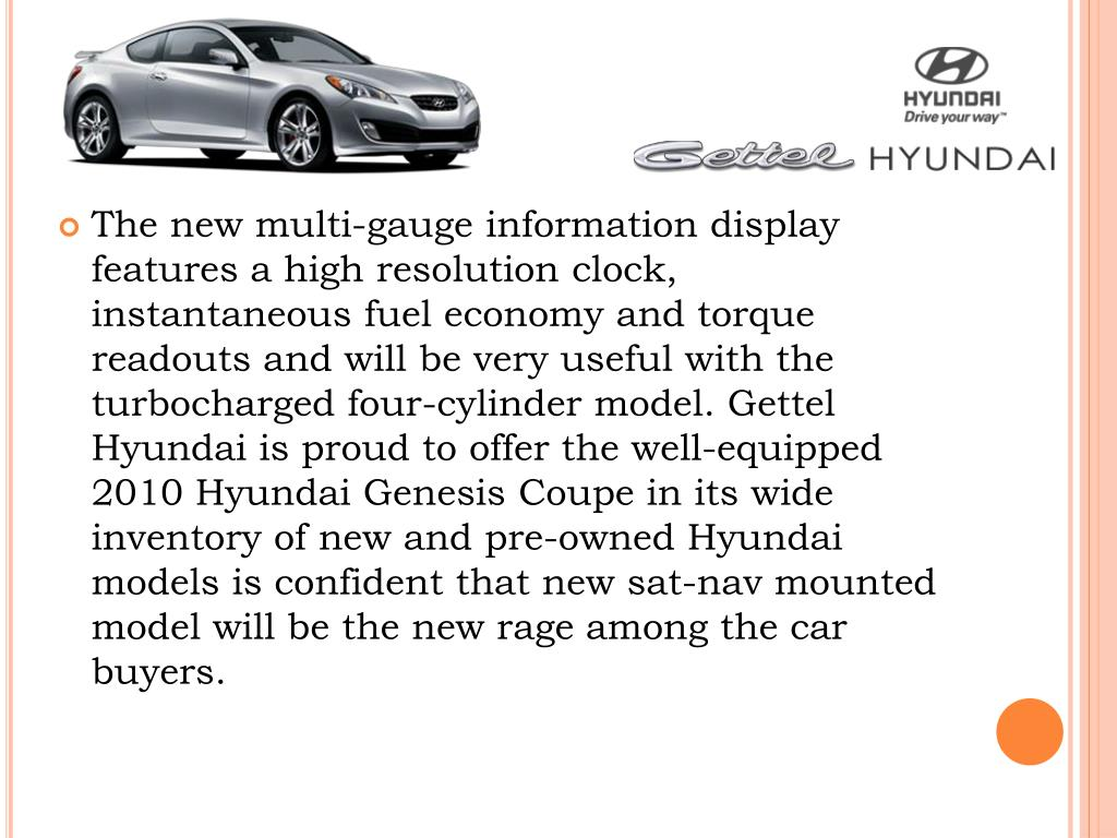 The new multi-gauge information display features a high resolution clock, instantaneous fuel economy and torque readouts and will be very useful with the turbocharged four-cylinder model.