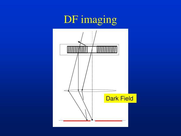 DF imaging