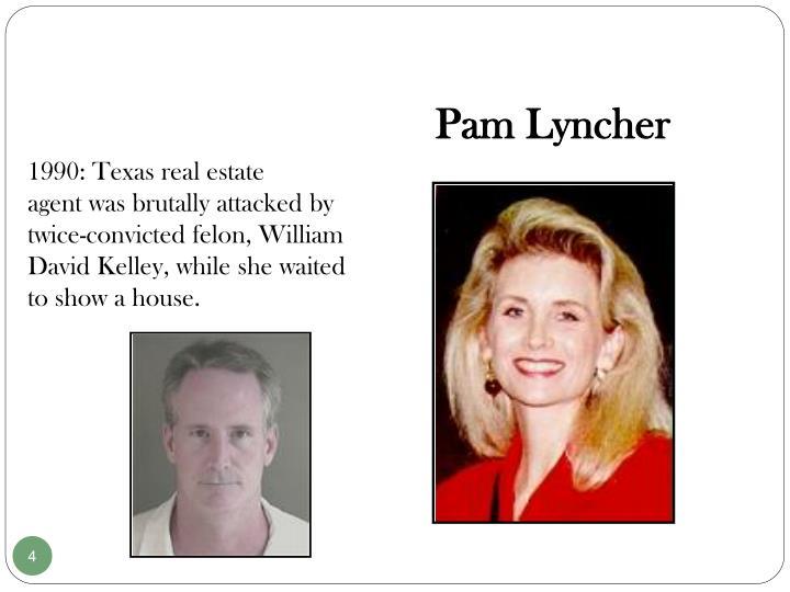 Pam Lyncher