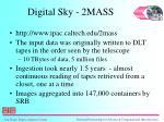 digital sky 2mass