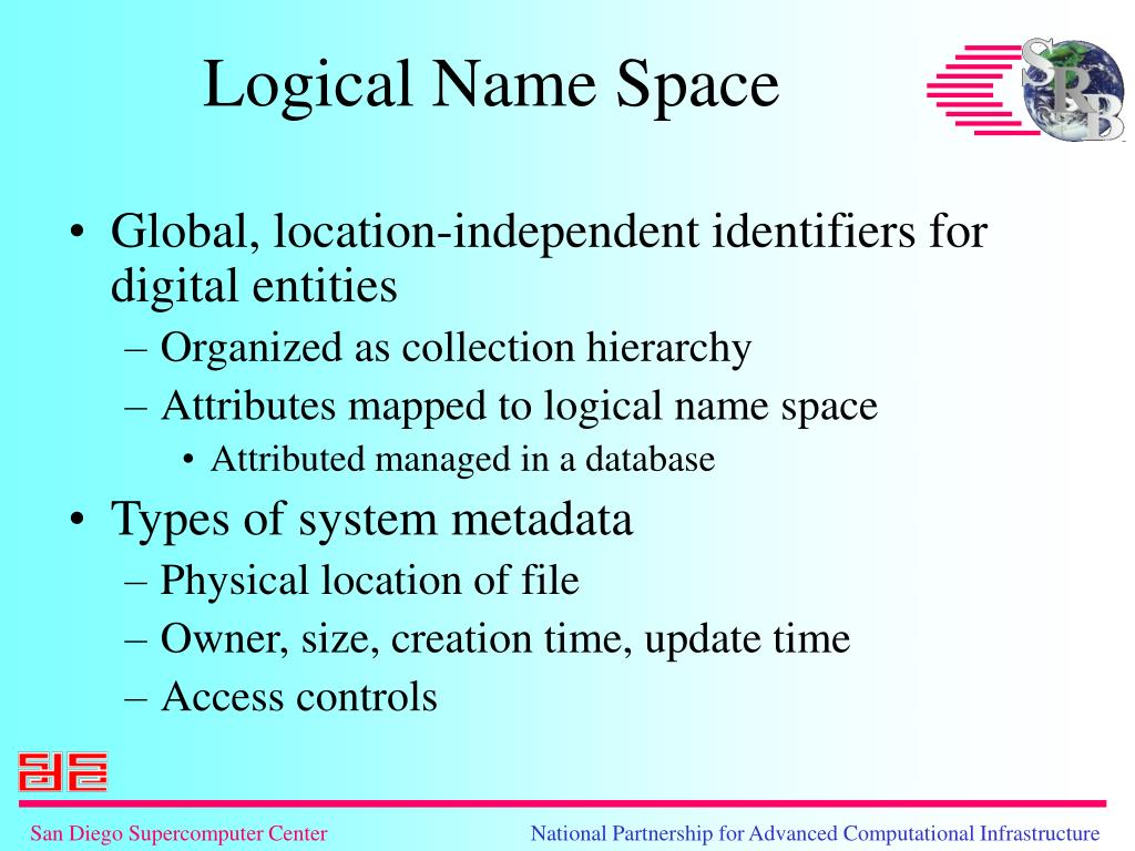 Global, location-independent identifiers for digital entities