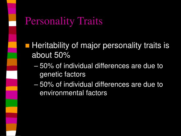 environmental traits - photo #49