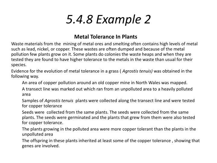5.4.8 Example 2