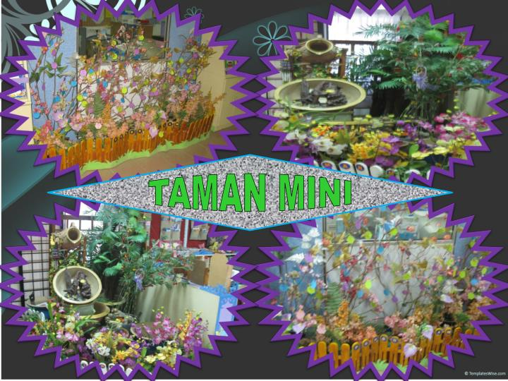 TAMAN MINI