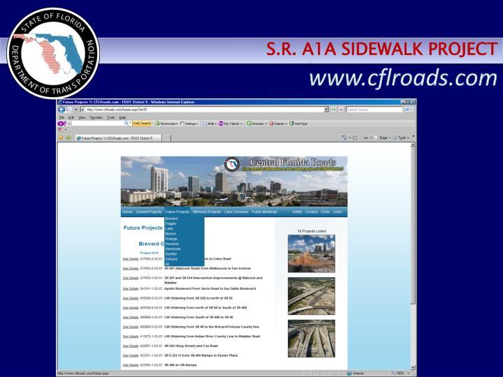 www.cflroads.com