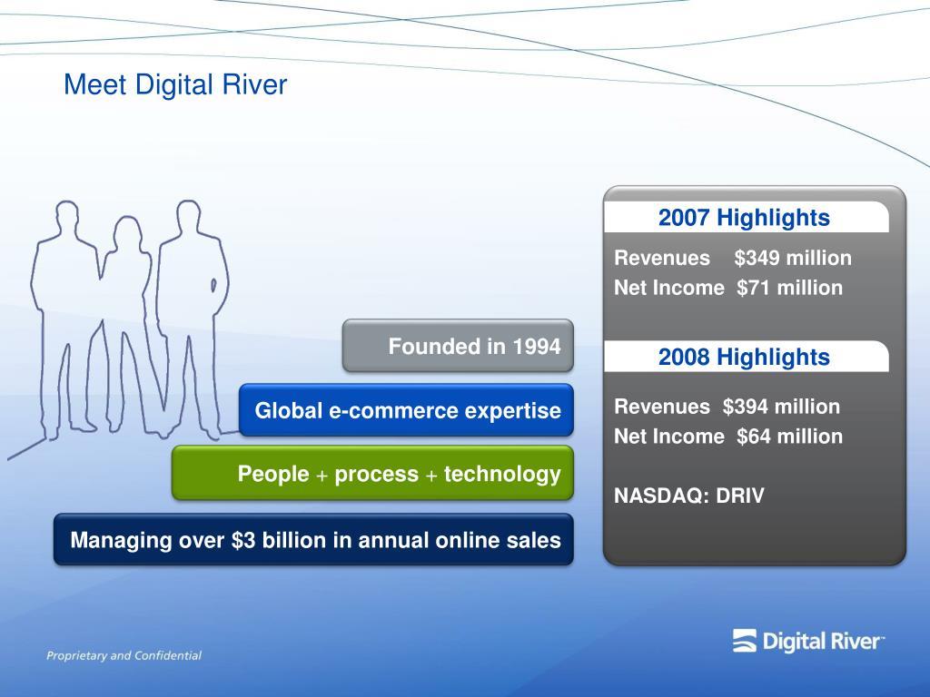 Meet Digital River