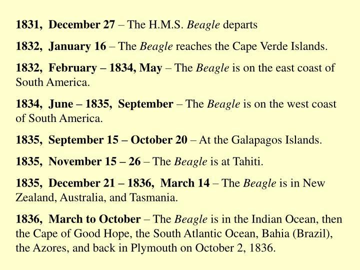 1831,  December 27