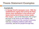 thesis statement examples1