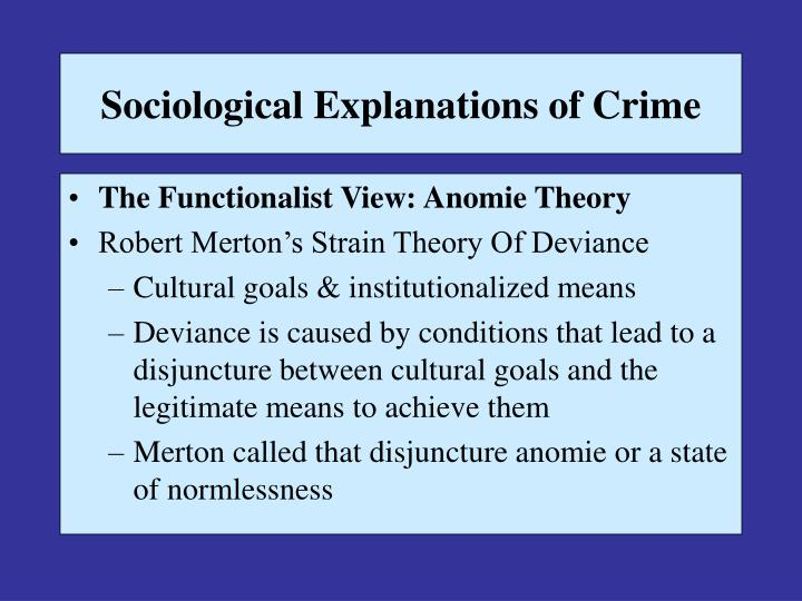 agnew s theory of strain based terrorism General strain theory - criminology - lecture slides robert agnew's general strain theory (1992) war/draft/terrorism 3 stress 2 people don't listen to us 2 health/medical care/coverage 2 social security 2 safety 1.