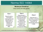 norma iso 14064