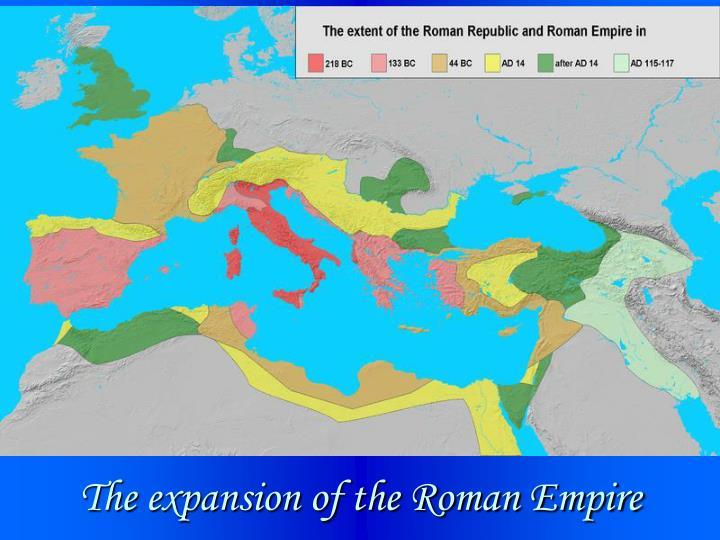 Rome decline