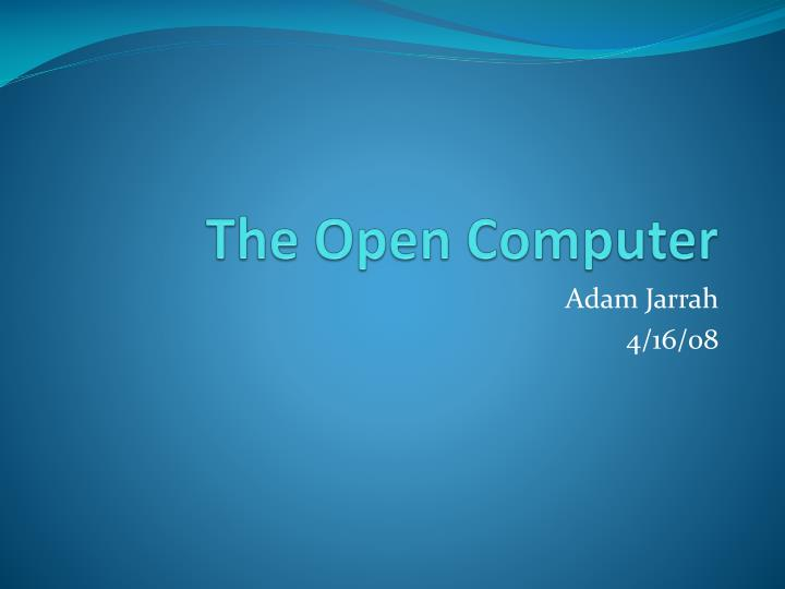 The open computer l.jpg