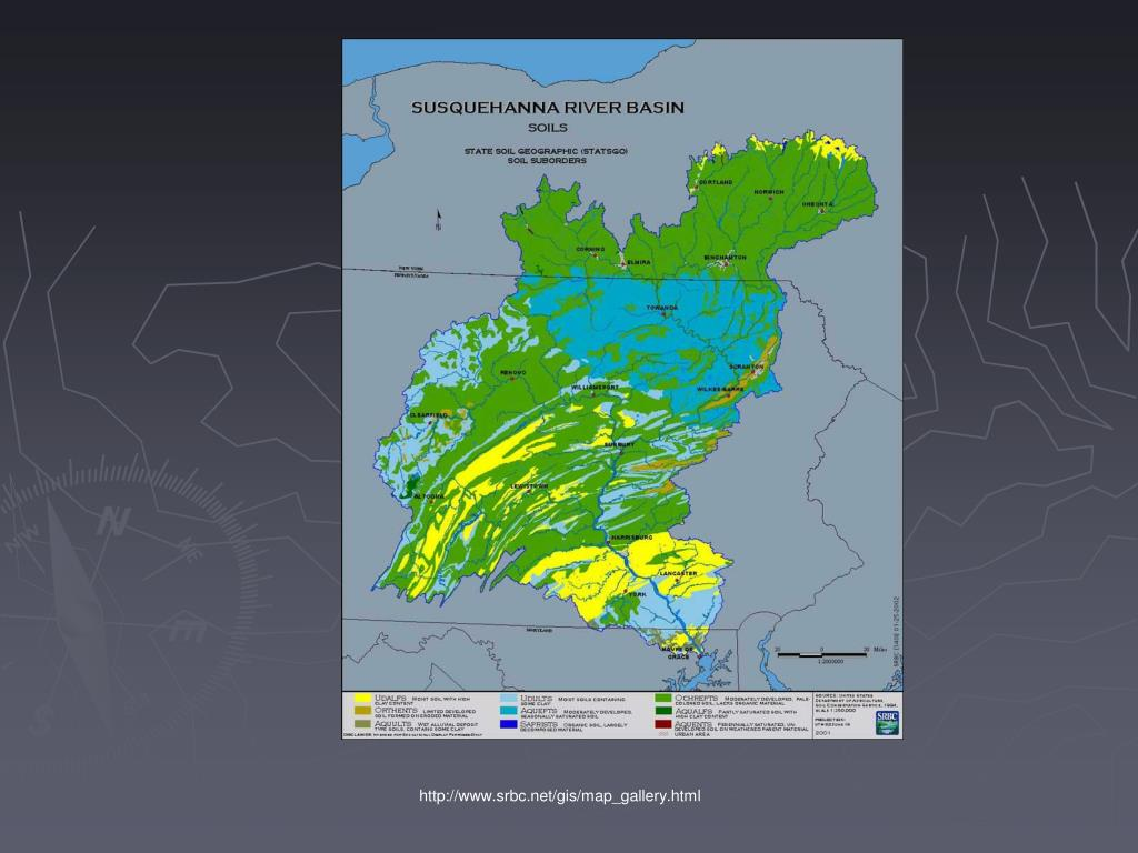 http://www.srbc.net/gis/map_gallery.html