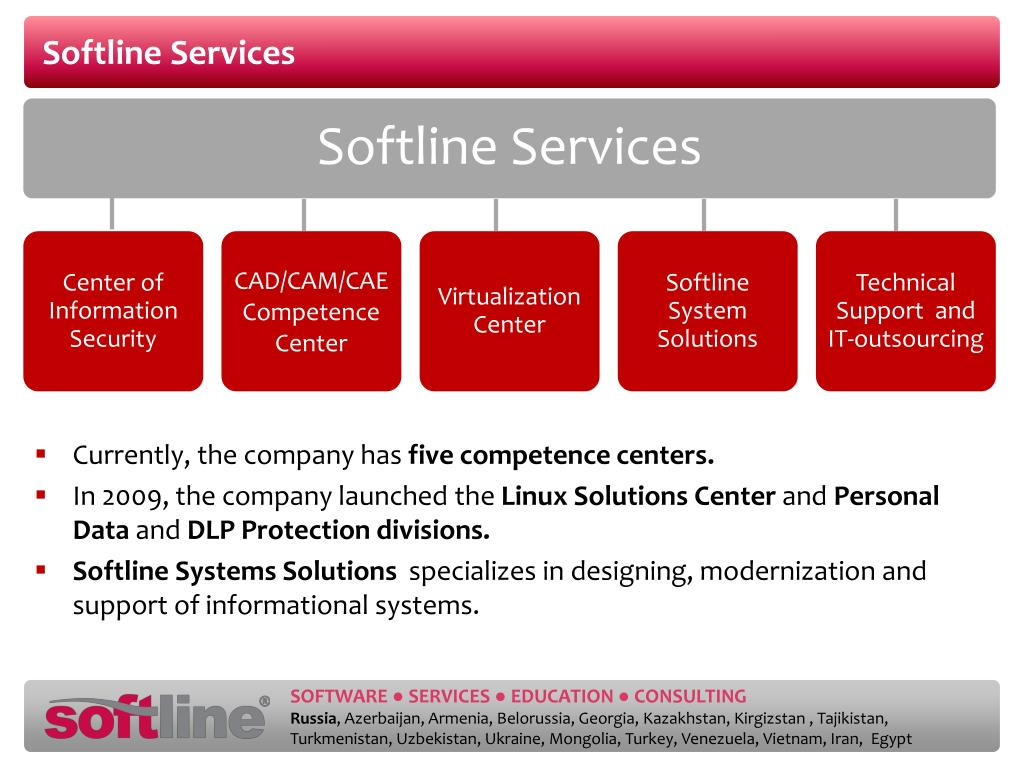 Softline Services