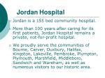 jordan hospital6