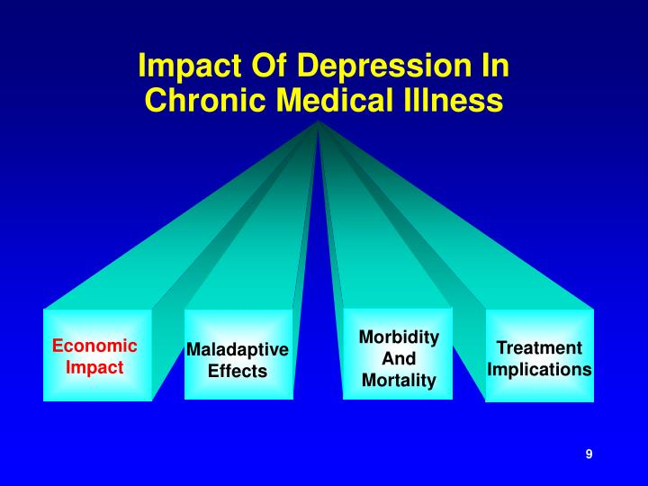 what is the impact of chronic Half of all americans live with at least one chronic disease, like heart disease, cancer, stroke, or diabetesthese and other chronic diseases are the leading causes of death and disability in america, and they are also a leading driver of health care costs at cdc, our job is to make it easier for all americans to make healthy choices so they can enjoy life.