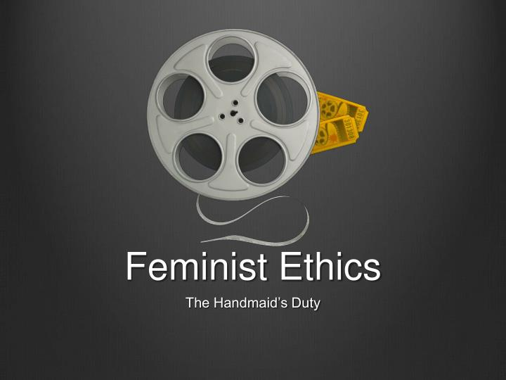 virtue ethics and feminist ethics Ethics of care, also called care ethics, feminist philosophical perspective that  uses a  from the charge of moral relativism to the same degree as is virtue  ethics.