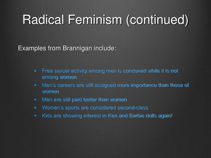 Ppt Feminist Ethics Powerpoint Presentation Id 975294