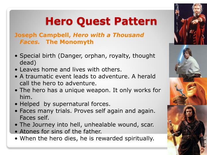 Joseph Campbell,