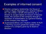 examples of informed consent1