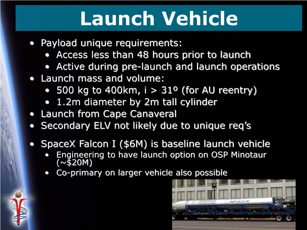 Launch Vehicle