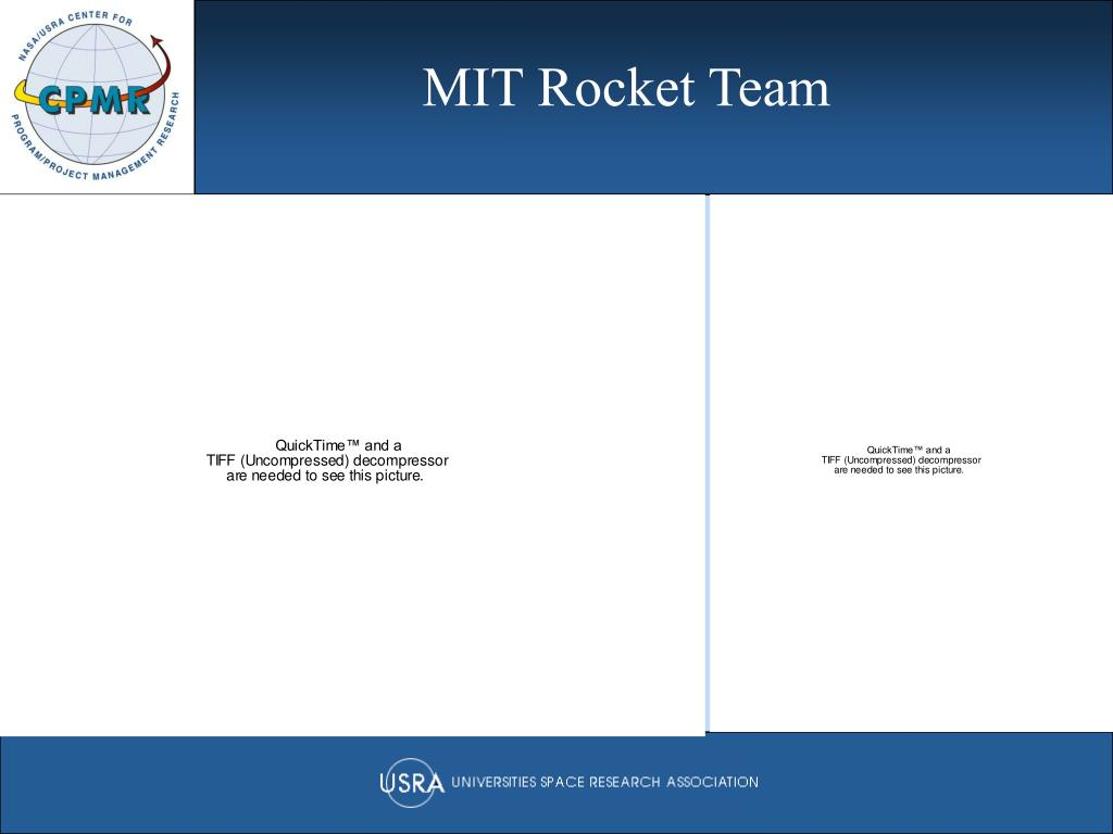 MIT Rocket Team