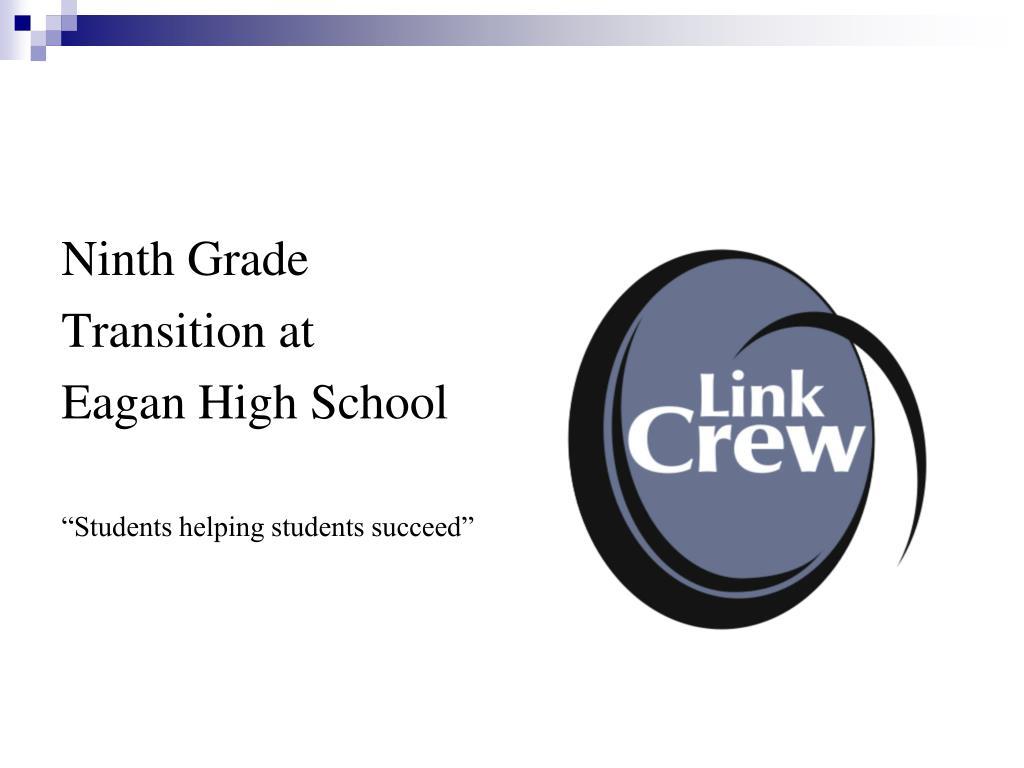 Ninth Grade