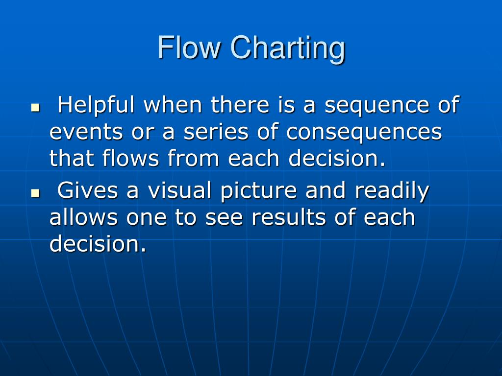 Flow Charting