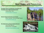next steps and resources18