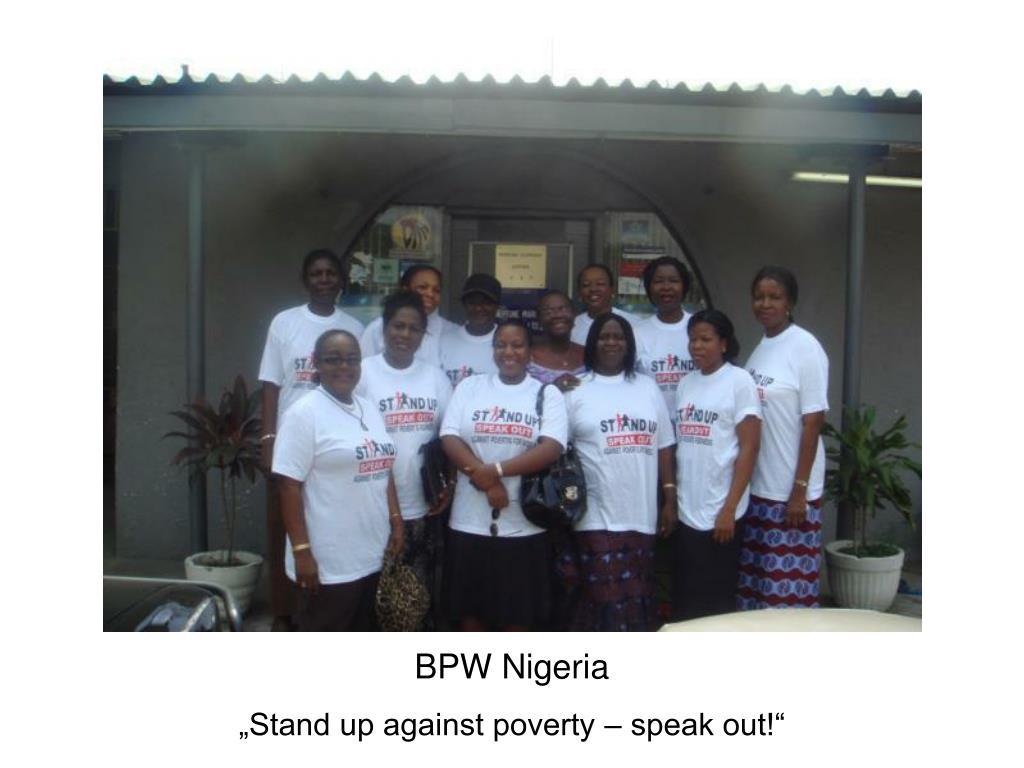 BPW Nigeria