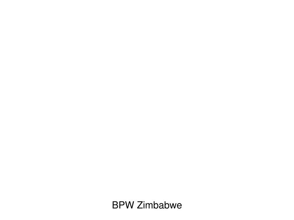 BPW Zimbabwe