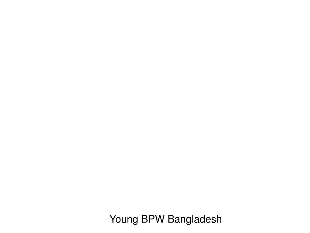 Young BPW Bangladesh