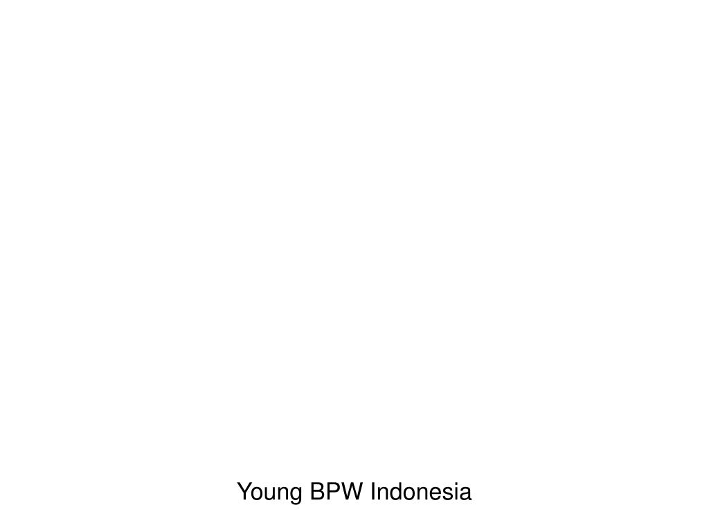 Young BPW Indonesia