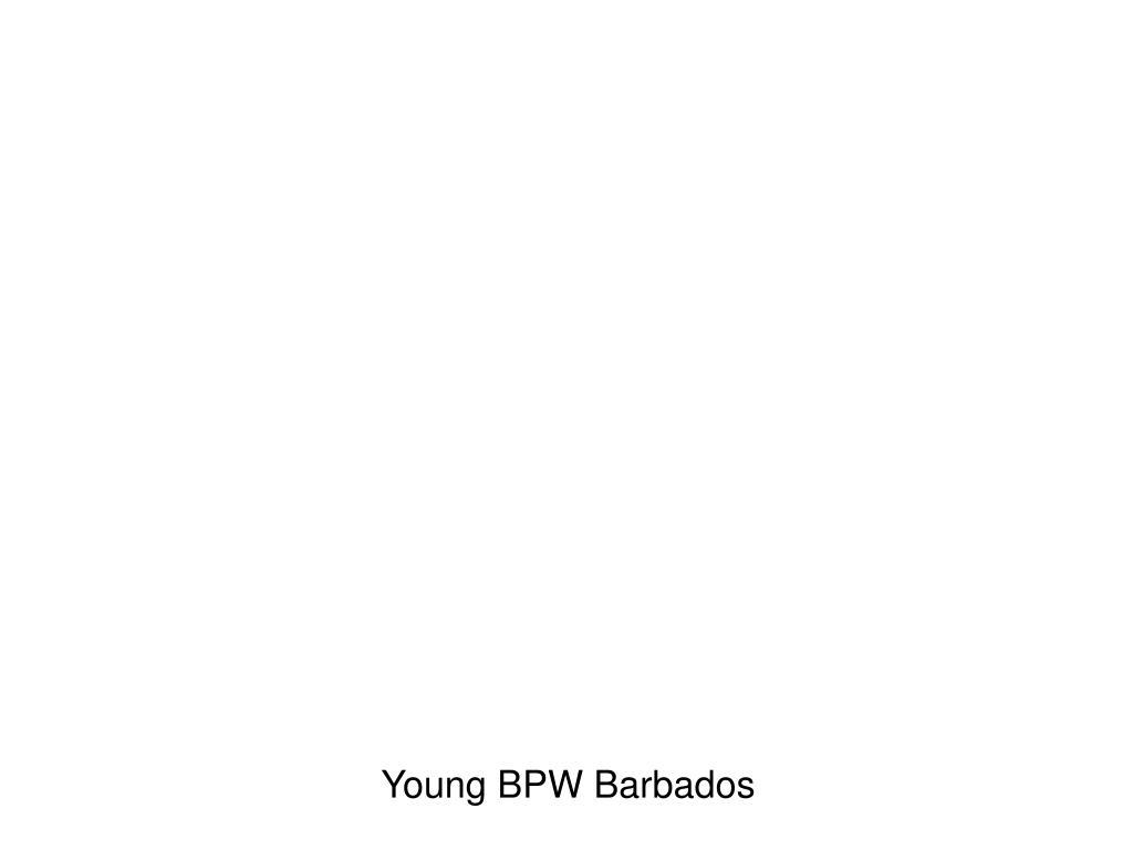 Young BPW Barbados