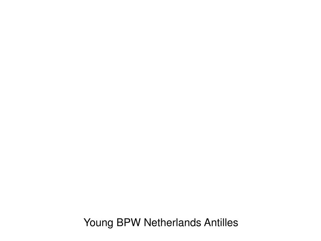 Young BPW Netherlands Antilles
